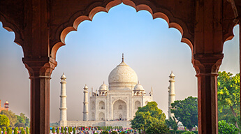 Luxury Golden Triangle Tour 5 Nights 6 Days